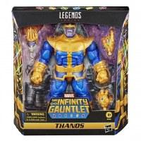 Marvel Legends Infinity Gauntlet Series Thanos