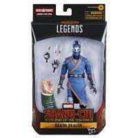 Marvel Legends Shang Chi Series Death Dealer