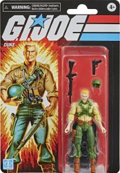 G.I.Joe Retro Collection Series Duke