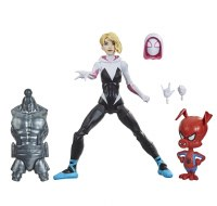 Hasbro Marvel Legends Into the Spider-Verse Gwen Stacy