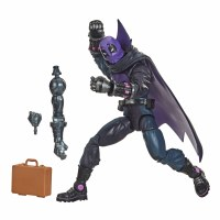 Hasbro Marvel Legends Into the Spider-Verse Prowler
