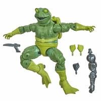 Hasbro Marvel Legends Into the Marvels Frog-Man