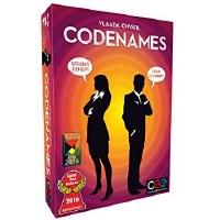 Codenames DE