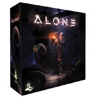 Alone - Core Game EN