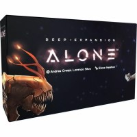 Alone - Deep Expansion English