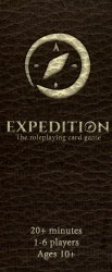 Expedition: Deluxe Edition English