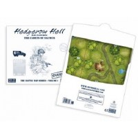 Memoir '44 Hedgerow Hell Battle Map 1 Expansion EN