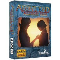 Aeon's End: Accessory Pack Expansion EN