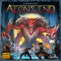 Aeon's End 2nd Edition EN