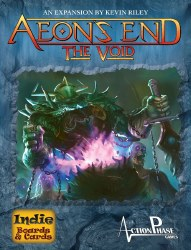 Aeon's End: The Void Expansion EN