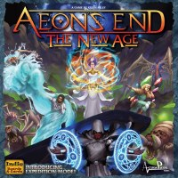 Aeon's End: The New Age EN