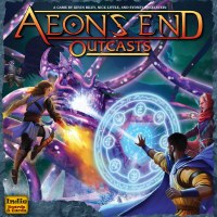 Aeon's End: Outcasts - EN