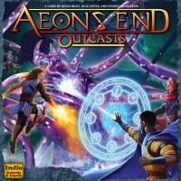 Aeons End Outcasts Expansion EN