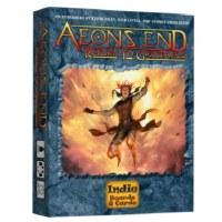 Aeon's End: Return to Gravenhold Expansion EN