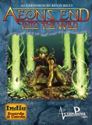 Aeon's End: Into The Wild Expansion EN