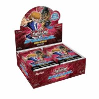 Yu-Gi-Oh Speed Duel Scars of Battle Display DE