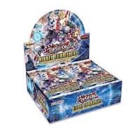 Yu-Gi-Oh Hidden Summoners Booster Display (24 Packs) EN