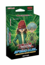 Yu-Gi-Oh Speed Duel Starter Deck Ultimate Predators