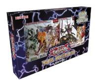 Yu-Gi-Oh Duel Overload Box Deutsch