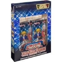Yu-Gi-Oh Legendary Duelists Season 1 Englisch
