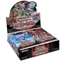 Yu-Gi-Oh Battles of Legend Armageddon Display (24) DE