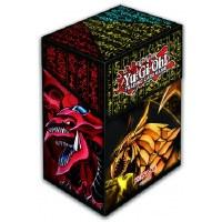 Yu-Gi-Oh Slifer, Obelisk & Ra Deck Case