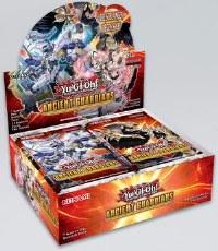 YU-GI-Oh Ancient Guardians Booster Display (24 Packs) DE
