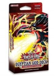 Yu-Gi-Oh Egyptian God Deck Slifer The Sky Dragon EN