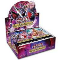 YU-GI-Oh Kings Court Booster Display (24 Packs) DE