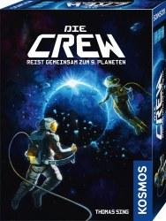 Die Crew Reist Gemeinsam Zum 9. Planeten - Deutsch