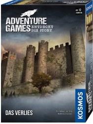 Adventure Games - Das Verlies Deutsch