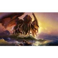 Kraken Wargames Playmats Cthulhu