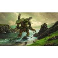 Kraken Wargames Playmats Lord of War