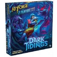 KeyForge Dark Tidings 2 PlayerStarter Set EN