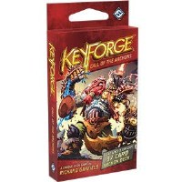 KeyForge: Call of the Archons Deck EN