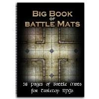 Big Book of Battle Maps EN