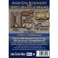 Add On Scenery Town TrimmingsEN
