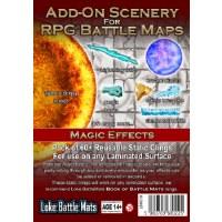 Add On Scenery Magic Effects EN