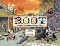 Root English