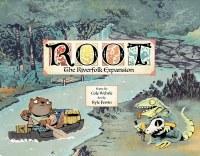 Root Riverfolk Expansion English