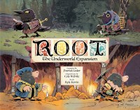 Root The Underwold Expansion English