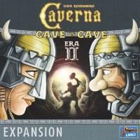 Caverna Cave vs Cave Era II - The Iron Age English