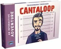Cantaloop Breaking into Prison EN