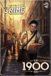 Chronicles of Crime The Millennium Series 1900 EN