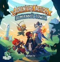 Adventure Tactics Domiannes Tower EN