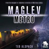 Maglev Metro EN