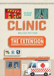Clinic Deluxe Edition The Extension English