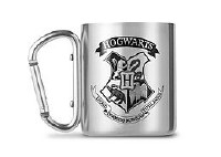 Carabiner Mug - Harry Potter Hogwarts