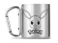 Carabiner Mug - Pokemon Evee