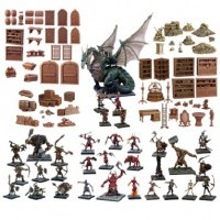 Terrain Crate GM's Dungeon Starter Set